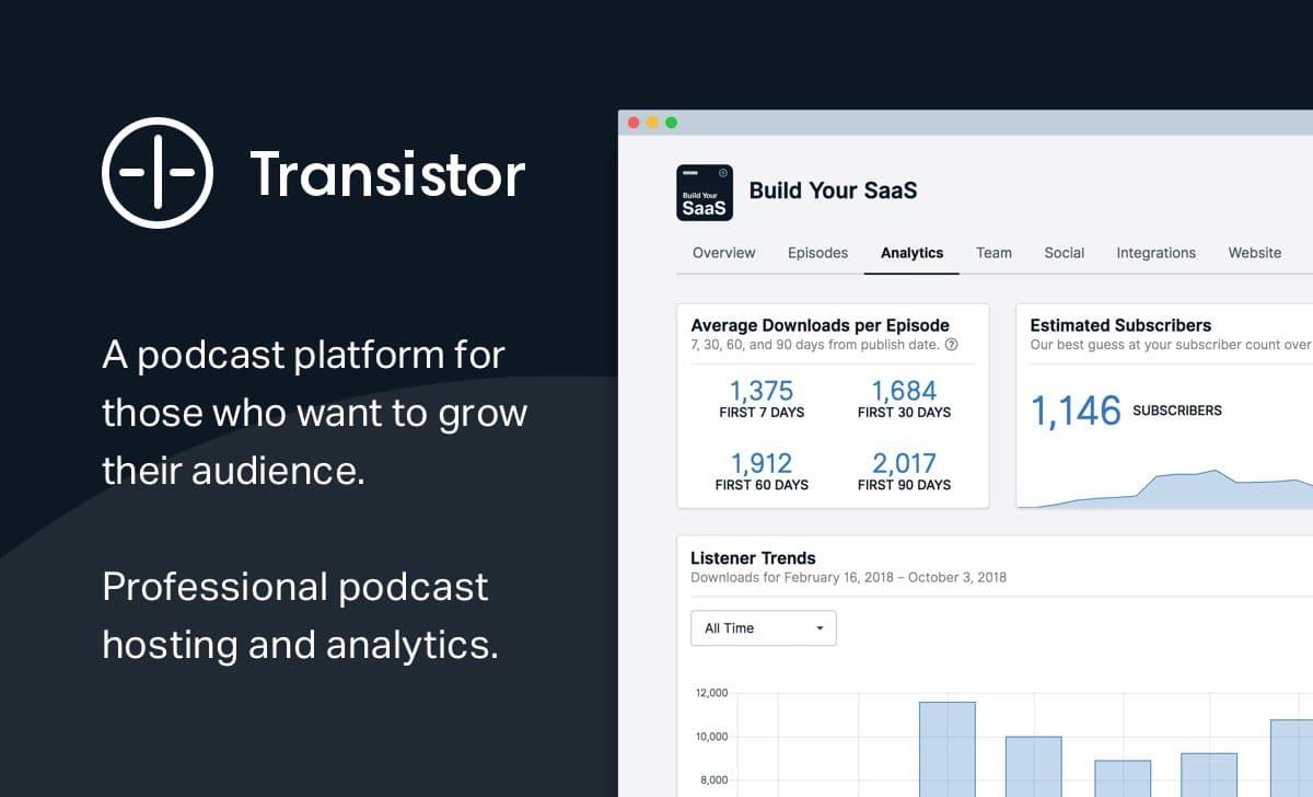 Transistor.fm Review.