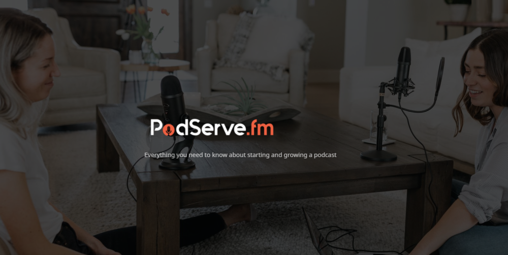 Review of PodServe.fm