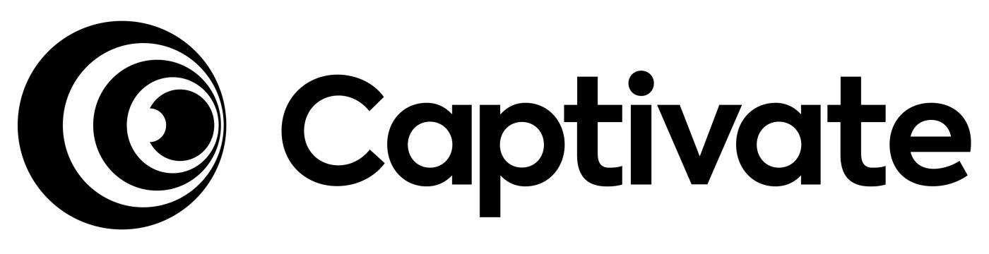 Image of the captivate podcast hosting logo