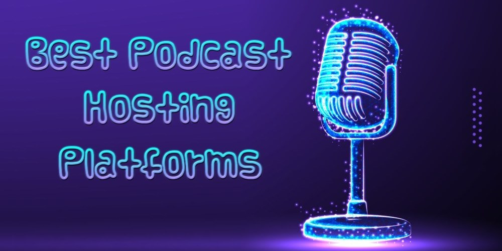 See reviews of the best podcast hosting platforms